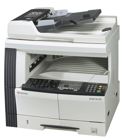 KM-1635
